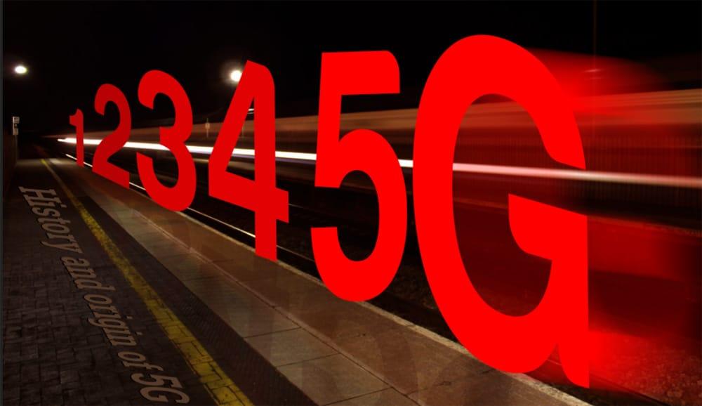 Advanced Wireless Technology